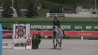 Video of Carrasca Z ridden by Taylor Flury from ShowNet!