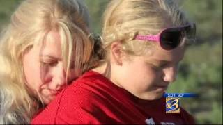 WWMT - Dr. Phil Show tackles case of Kelli and Issy Stapleton 9/15/14