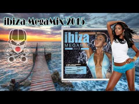 Ibiza Megamix 2015  V.A