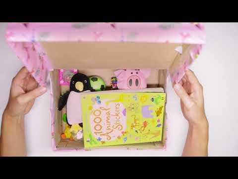 Box of Hope Charity