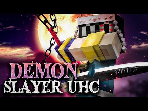 TENGEN : LE MEILLEUR SLAYER... (Demon Slayer UHC)