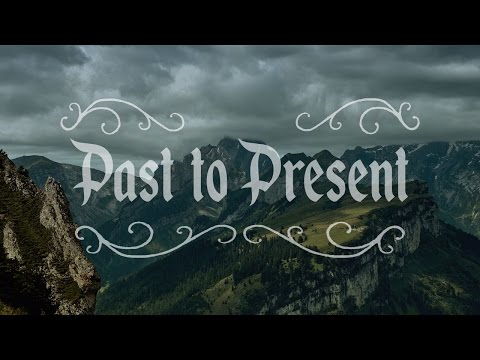 From Past to Present (Skyrim) — Extended (1 Hour)