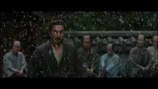 Trailer Hara kiri Muerte de un samurai (Takashi Miike)