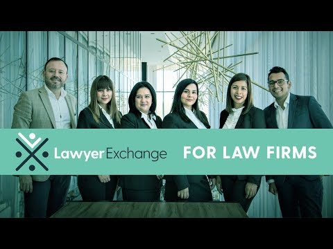 Grow Your Law Firm With On-Demand Project Lawyers from Lawyer Exchange