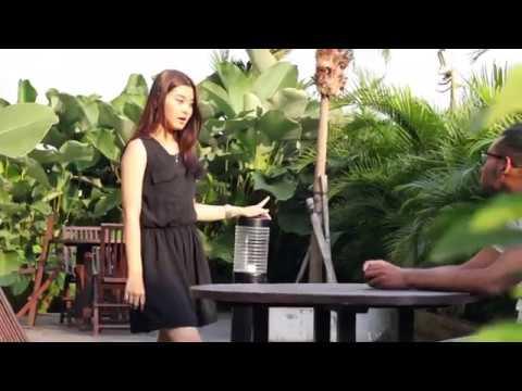 Arsy Widianto feat Brisia Jody - Dengan Caraku (Cover) by Lintang & Cesen