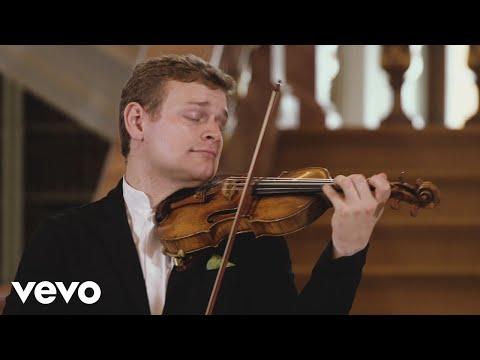 Sebastian Bohren - Violin Partita No. 3 in E Major, BWV 1006: I. Preludio