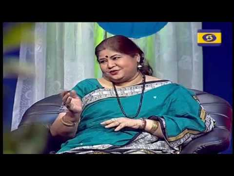 Dr Sangita goswami in hello odisha