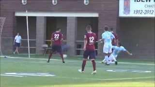 Chattanooga FC, 2014 NPSL Season
