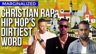 Even Christians Hate Christian Rap