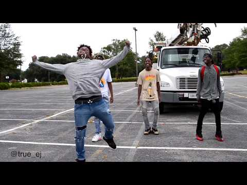 Gucci Mane - I Get The Bag feat. Migos [Official Dance Video]