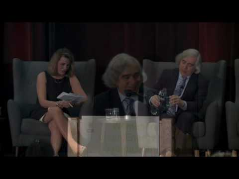 Ernest Moniz | C3E Women in Clean Energy Symposium