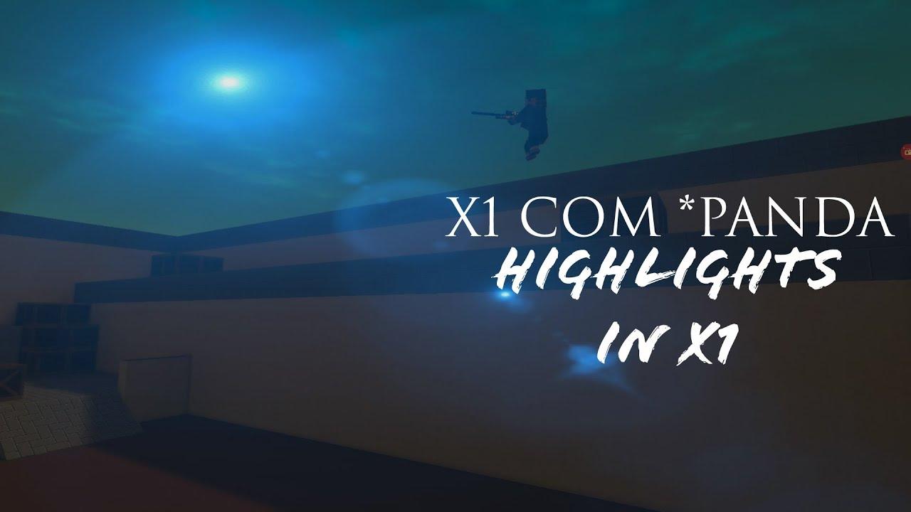 🔥 Revelação do block Strike?🔥 | HIGHLIGHTS#65 | X1 FT. Panda*