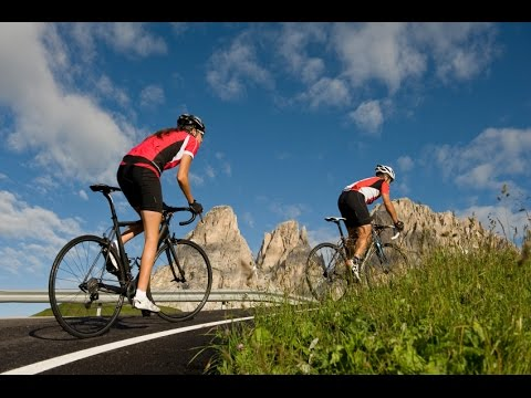 CYCLING TIPS:  How to Master Standing Drills for More Riding Power