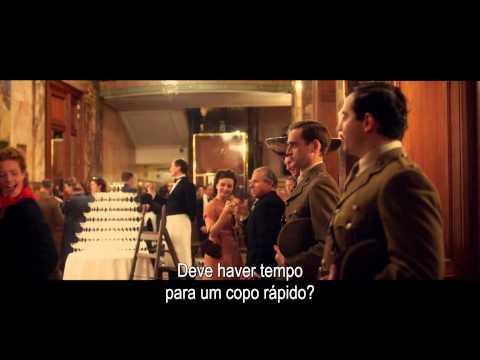 Trailer do filme Uma noite fora de série