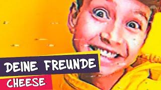 Deine Freunde – Cheese (offizielles Musikvideo)