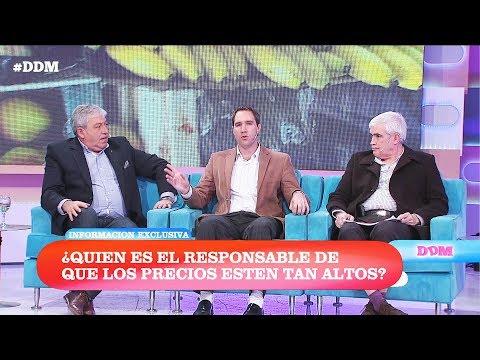 El diario de Mariana - Programa 19/07/17