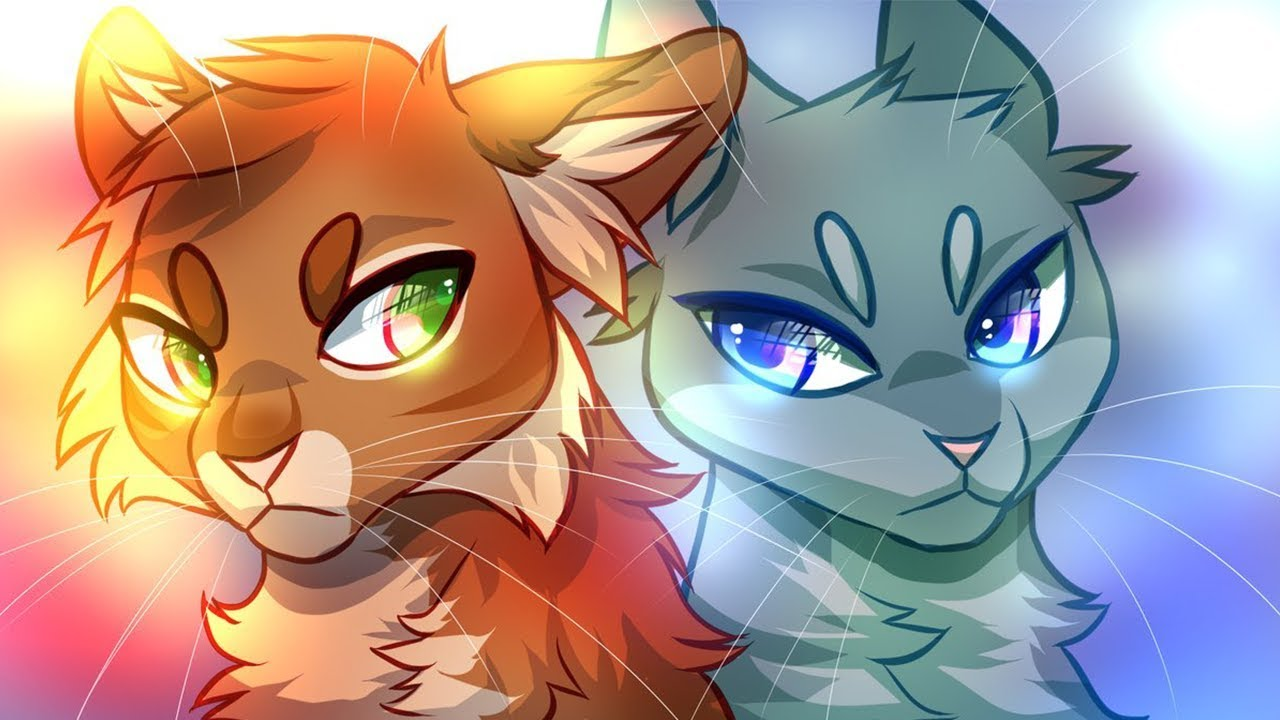 Warrior Cats Firestar 2018 Funny Cats