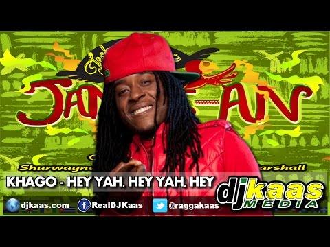 Khago - Hey Yah, Hey Yah, Hey [RAW](July 2014) Jambe-An Riddim - Techniques Rec.| Dancehall | Soca