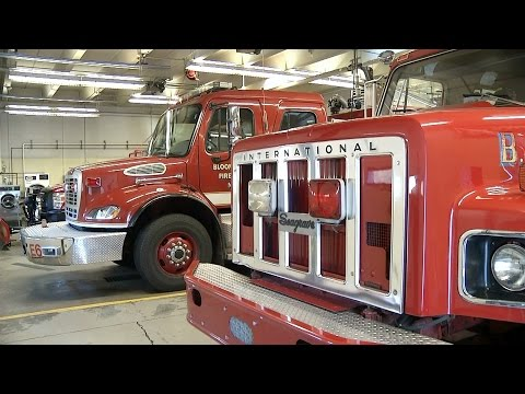 Bloomington Fire Stations In Need of Funding