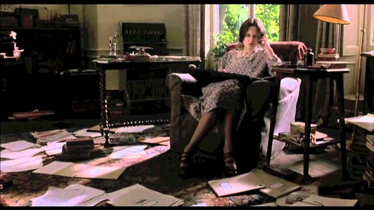 The hours by stephen daldry essay