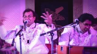 INTERNATIONAL SUFI FESTIVAL 2012 - Chadta Sooraj (Full) by Sabri Brothers
