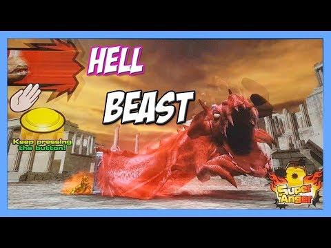 Strong Animal Kaiser Maximum M2 | Joker VS Gigir, The Winged King Trial #3