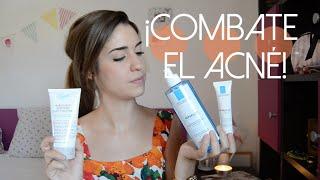 ¡Combate el acné! Piel grasa y con imperfecciones Thumbnail