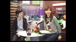 インターネットラジオ「Suono Dolce」で毎週金曜日12:00~14:00まで放...