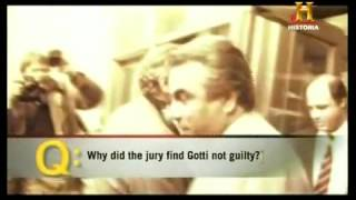 A la caza de John Gotti