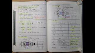[036]  산업기계설비기술사 제111회 제4교시 03…
