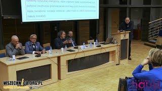 Debata: Istota świadomości – Filipkowski, Maksymowicz, Durka, Duch