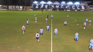 Maidenhead Utd v Oxford City | HIGHLIGHTS | 8th Jan 2019