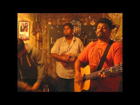 Raghu Dixit - No man will ever love you like I do - Songs From The Shed