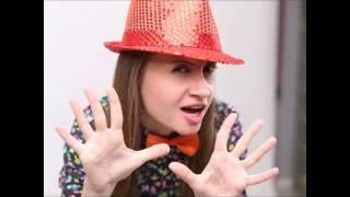Анастасия Липунова. Кастинг Comedy Woman.