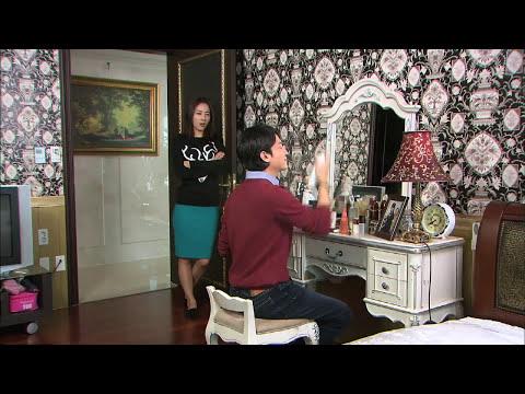 Love & War 2 | 사랑과 전쟁 2 -- Husband over Flowers (2013.11.22)