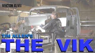 Viktor  - A Tim Allen Build - (part xlvii)