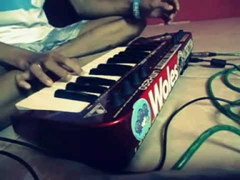 Finger Looser - Tak Peduli [COVER SYNTH] @ayizaputra