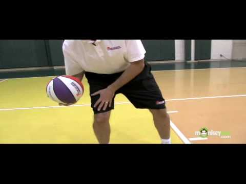 Basketball for Kids - Correct Stance and Dribbling Fundamentals