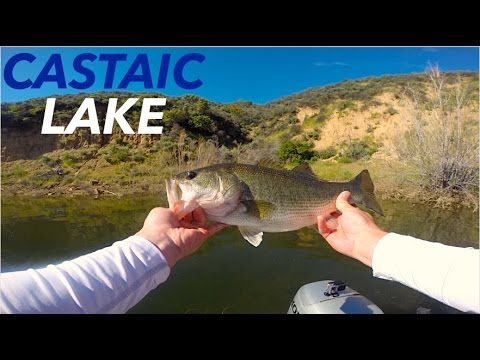 Fishing castaic lake youtube for Castaic lake fishing