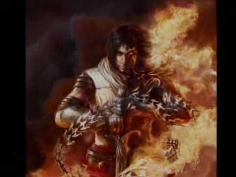 prince of persia 3 i still love you