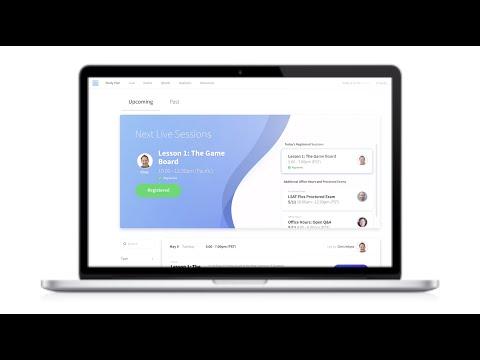 Blueprint LSAT Live Course Overview