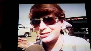 Matthew Davidson - Interview with Channel 6 - Greenville, Mississippi