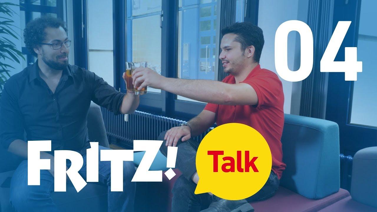 Fritz Talk
