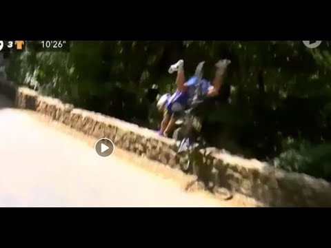 Top 10 Moments To Remember In Cycling from YouTube · Duration:  3 minutes 36 seconds