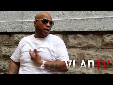Styles P comments on Gays in Hip-Hop