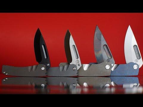 Medford Knife приход 2018 года магазин Путник