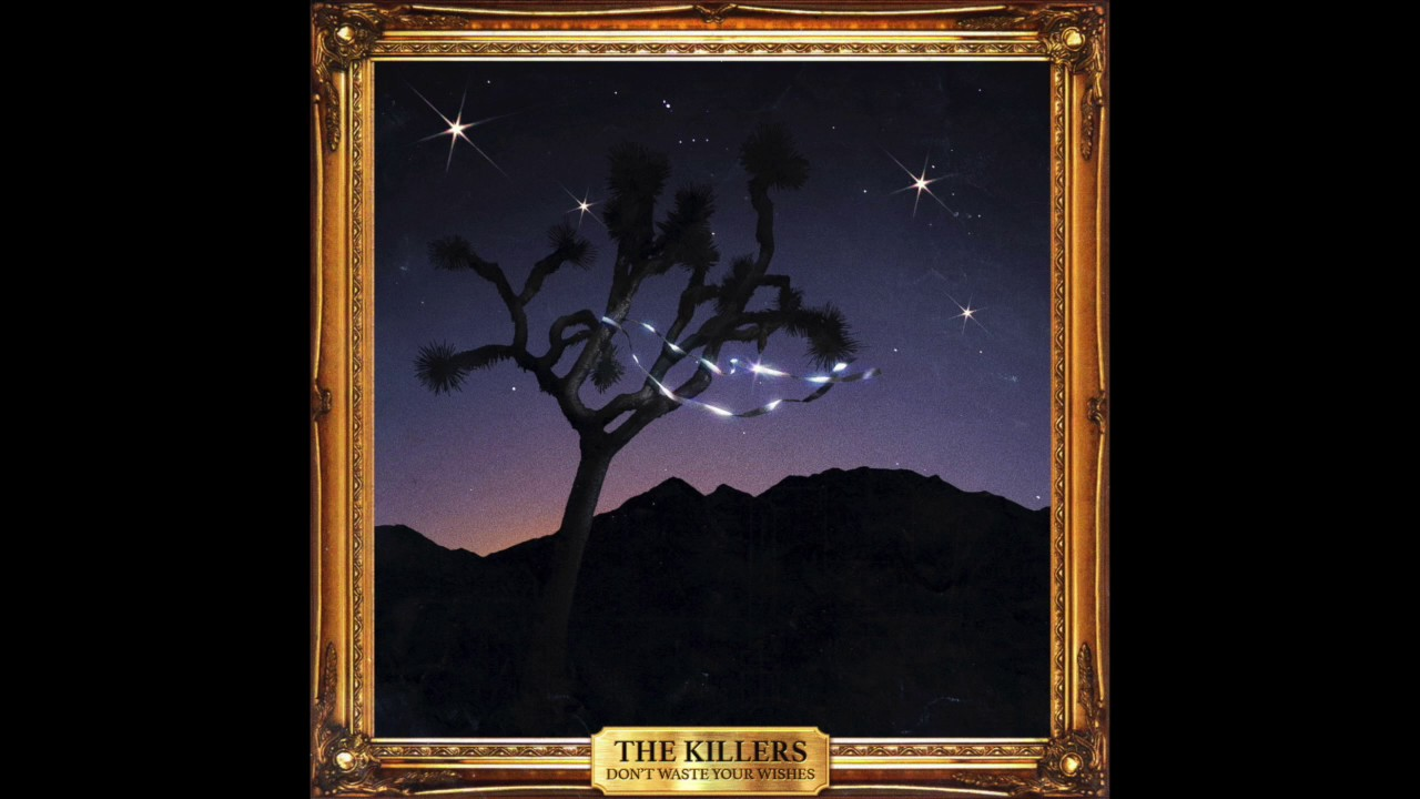 I\'ll Be Home For Christmas - The Killers - YouTube