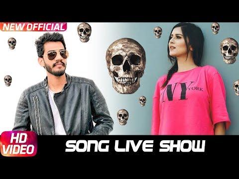 Live Show | Chetan Kahlon | Akansha Sareen | Latest Punjabi Song 2017 | Speed Records