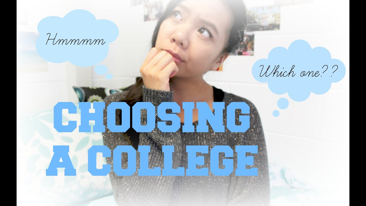choosing a college cindy s college advice choosing a college cindy s college advice