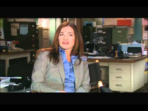 Law and Order Special Victims Unit  Kim Delaney